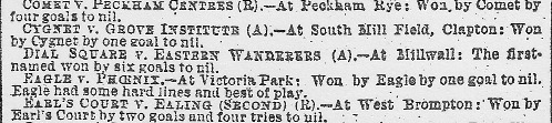 1886-12-12 The Referee (Dial Square v Eastern Wanderers) - Copy