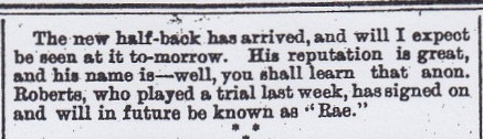 Woolwich Gazette 2 October 1891