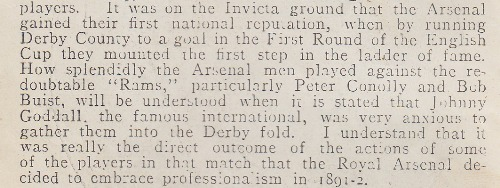 Woolwich Arsenal Handbook 1914-15