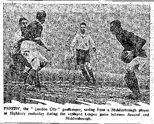 Daily Express 28 November 1919