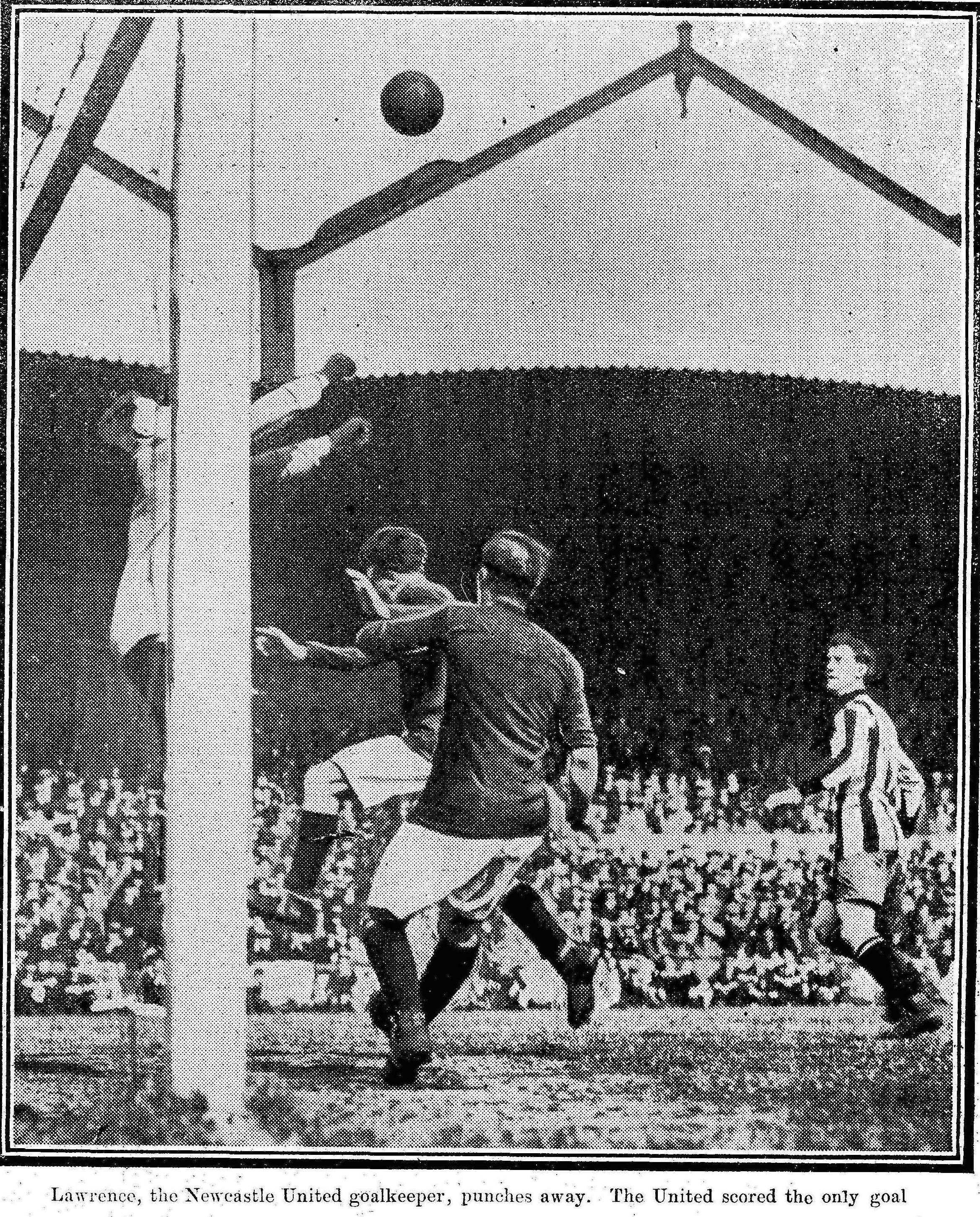 1919-09-01 DMirr v Newcastle a