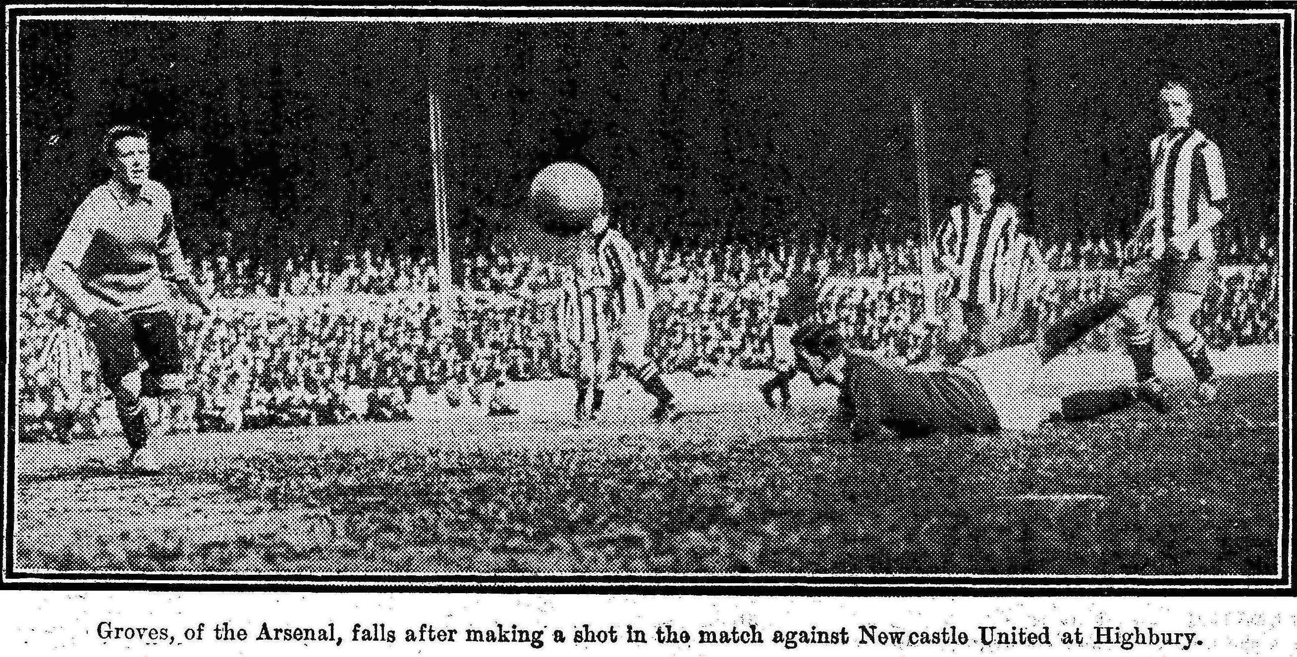 1919-09-01 DMirr v Newcastle b