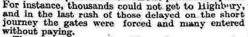The Times 1 September 1919