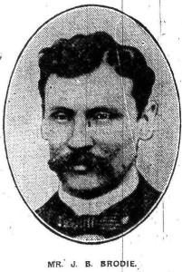Brodie Athletic News 10 Nov 1902 a