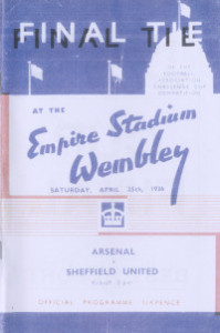 The 1936 programme - 7MB (click to open in new window)