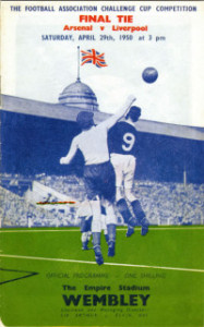 1950 programme - 5MB (click to open in new window)