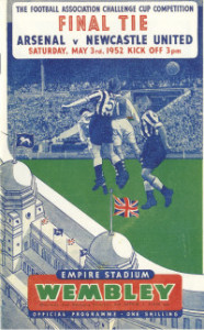 1952 programme - 5MB (click to open in new window)