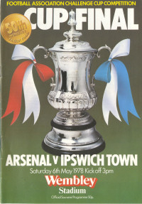 1978 programme - 18MB (click to open in new window)