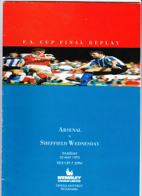 1993 replay programme (Will be added soon)