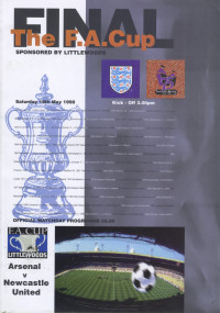 1998 programme - 67MB (click to open in new window)