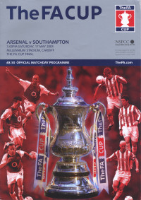 2003 programme (Will be added soon)