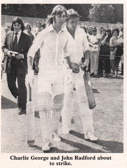1973-08-18 Wolverhampton Wanderers (H) FAC - radford george