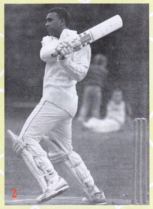 1989-09-23 Charlton Athletic Rocky