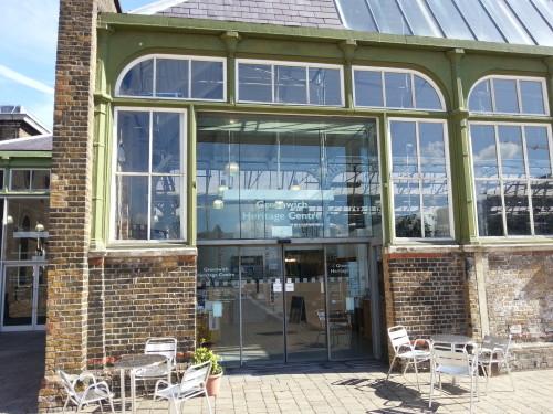 Greenwich Heritage Centre