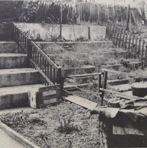 Invicta terracing Hector Str 1