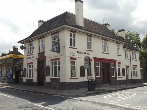 The Star Pub