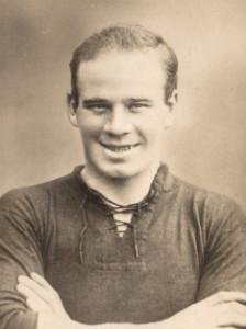Billy Blyth