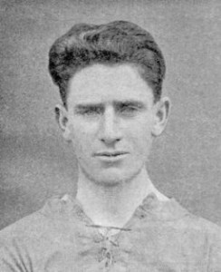 Billy Milne