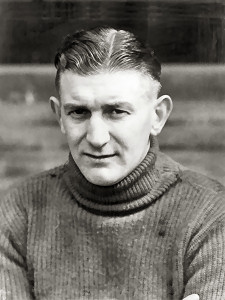 Frank Moss