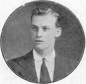 George Ford