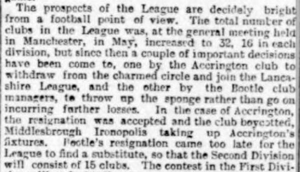 Lancashire Evening Post 26 August 1893