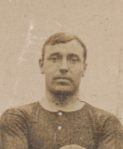Charlie Satterthwaite