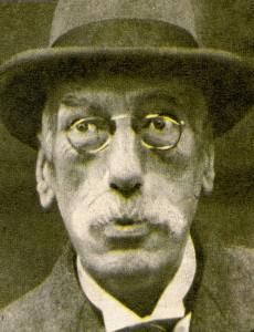 Henry Norris