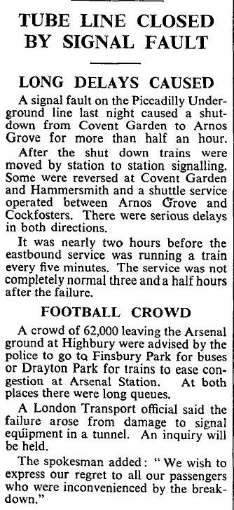 The Times 29 January 1959