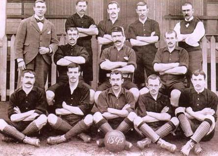 Arsenal 1895