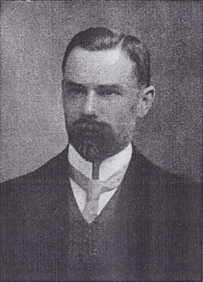 George Leavey
