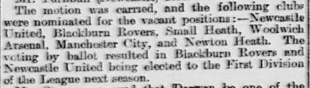 Sheffield Daily Telegraph 21 May 1898