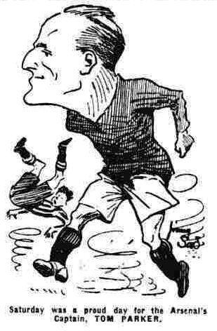 1931-04-20 Tom Parker Cartoon