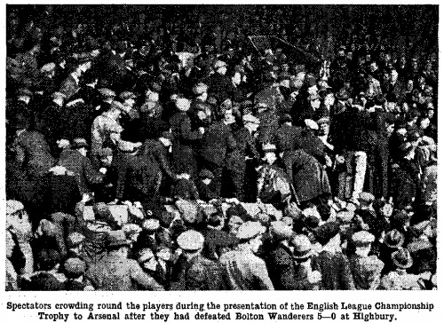 1931-05-04 Celebrations Daily Mirror