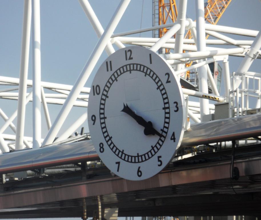 Clock Enda